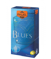 AKUEL BLUES da 12 pz