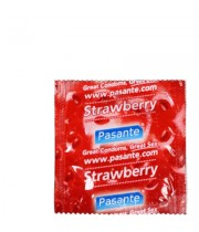 PASANTE FRAGOLA Preservativi sfusi